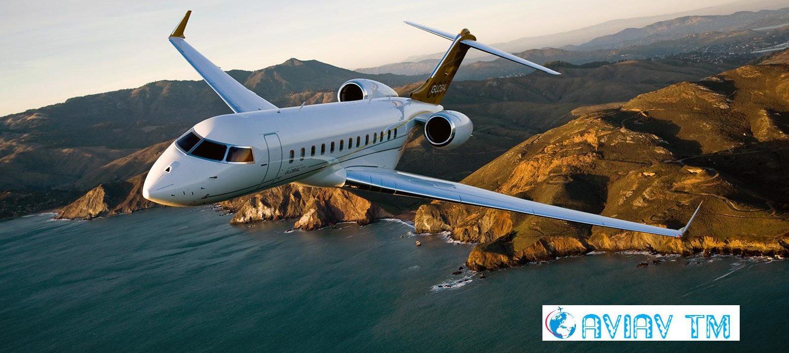 PCAvia — авиация для любителей и профессионалов